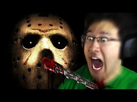 WARNING: SCARIEST JUMPSCARES EVER | Power Drill Massacre