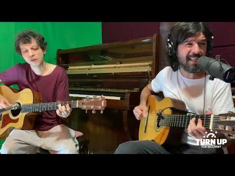 Daniel Santiago & Pedro Martins - Open World (Acoustic Version)