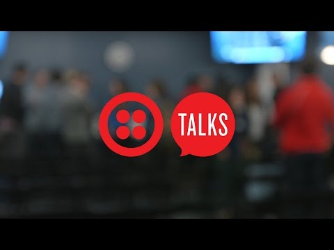 Twilio Talks: The Technology Layer of the Sharing Economy (Full Panel)