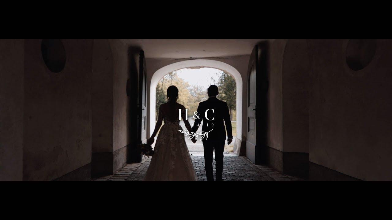 Unsere zauberhafte Hochzeit | Hatice & Cem 13.04.2019 | by www.kamufilms.com