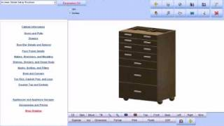 CNC for the Woodworker in Cabinet Pro 3D Design Software