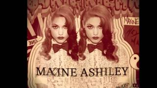 Maxine Ashley - Cookie man 2012 song!!!