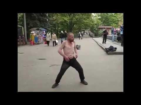 Колян танцует лучше всех - Лучше коляна точно нет
