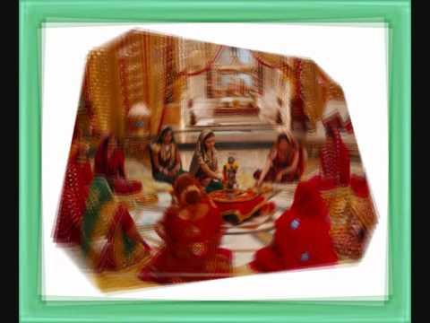 Karwachauth Vrat Katha