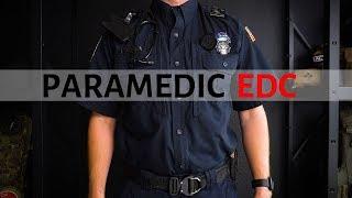 Paramedic EDC (Updated)