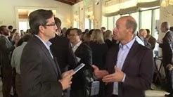 Silicon Valley Bank and SVB Financial Group's Greg Becker