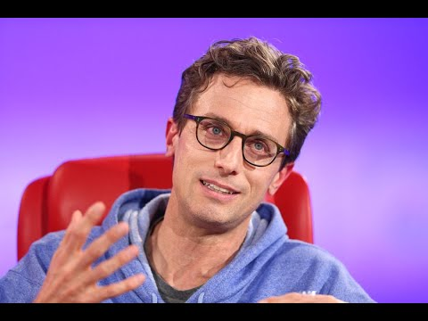 BuzzFeed founder and CEO Jonah Peretti: The full interview | Code Media