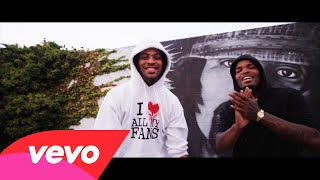 Rayven Justice - Slide Thru ft. Waka Flocka Flame