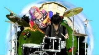 DOGinTheパラレルワールドオーケストラ - Aozora Halation 青空ハレーション PV thumbnail
