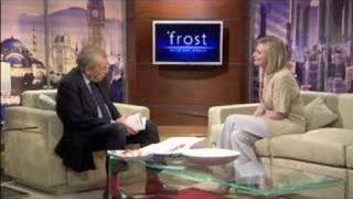 Frost over the World - Sophie Dahl - 02 Nov 07