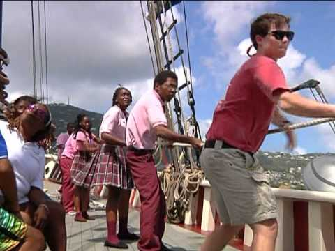 Getting a Maritime Educational Cruise
