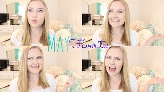 May Favorites 2014♡ Thumbnail