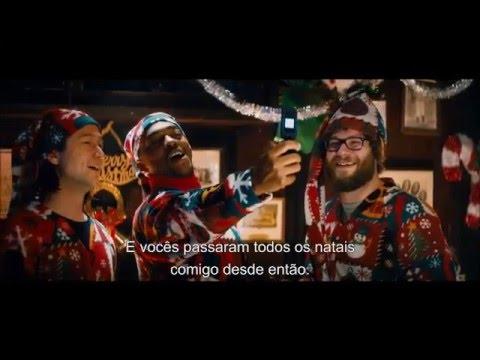 Trailer do filme Sexo, Drogas e Jingle Bells