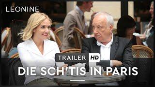 DIE SCH'TIS IN PARIS | Trailer | HD | Offiziell | Kinostart: 22. März 2018