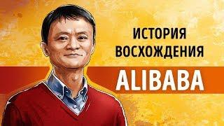 «Alibaba». Джек Ма | Видео Саммари