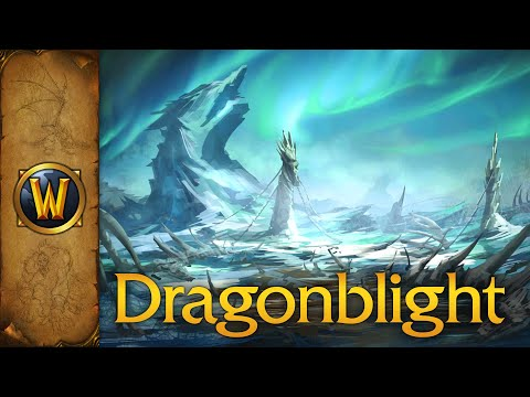 World of Warcraft - Music & Ambience - Dragonblight