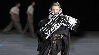 Y/Project   Fall/Winter 2021/22   Menswear   Paris Fashion Week