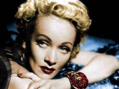 Marlene Dietrich, Makin` Whoopee.