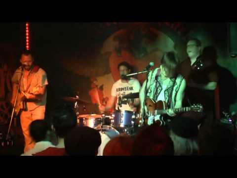 Honeyboy Slim & the Bad Habits@Berlin Blues Trash Weekender