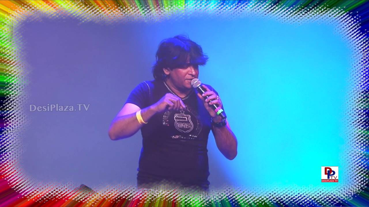 Rajesh Ramnath singing at 9th Akka Convention Atlantic City 2016