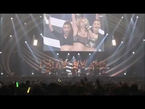 倖田來未 Koda Kumi - Music For All, All For One 2014