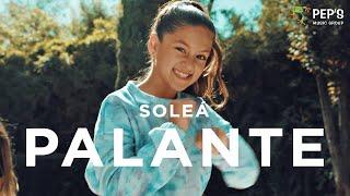 Soleá - Palante (Official Music Video) | Junior Eurovision 2020