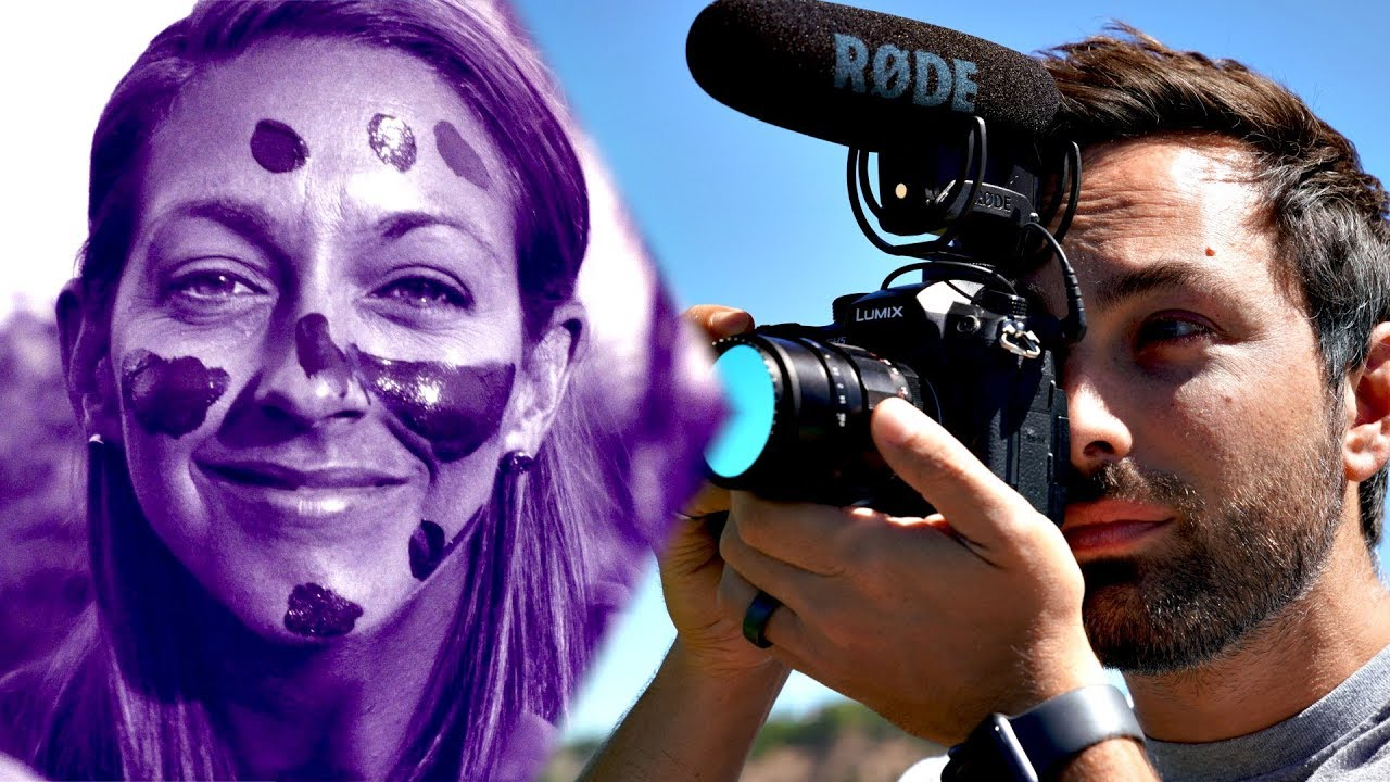 How to Film in the Ultraviolet
