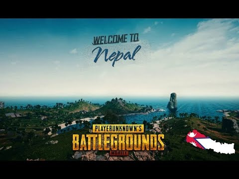 Nepal in PUBG Mobile | Nepal Online Gaming Community with MilOn Gaming