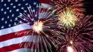 Brad James - God Bless The USA