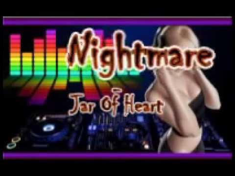 cover DJ Nightmare   Jar Of Heart