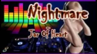 Gambar cover cover DJ Nightmare   Jar Of Heart