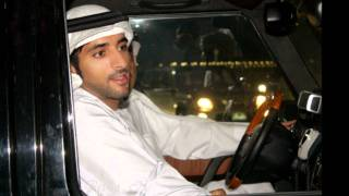 - Fazza3 - The Crown Prince of Dubai