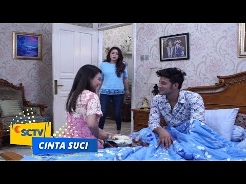 SERUU NIHH, Suci dan Cleo Bertengkar Hebatt!! | Cinta Suci Episode 241 dan 242