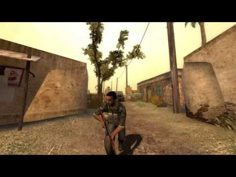 Insurgency: Modern Infantry Combat: Iraqi Insurgent Voicelines
