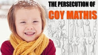The Persecution of Coy Mathis