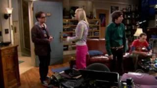The Big Bang Theory / Теория Большого взрыва - Хейло-ночь