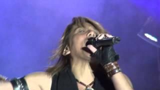 Anime Friends 2013: Nobuo Yamada canta em japonês e português