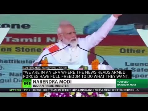 Breaking News: Trump Goes After India