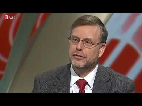 Professor Gunter Dueck über die Notwendigkeit des Studiums für Jeden