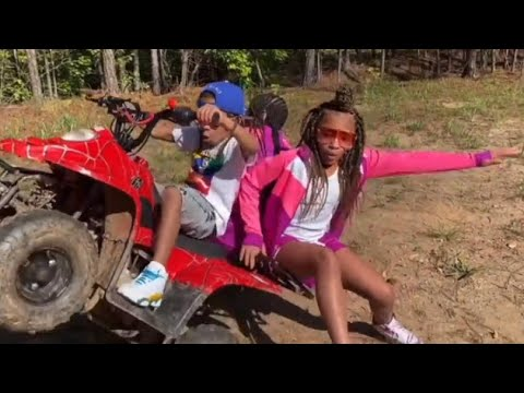"""Download Kd Da Kid- """"Do My Thang"""" (Official music video) Prod. By Cash Clay/Street Certified"""