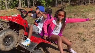"""Kd Da Kid- """"Do My Thang"""" (Official music video) Prod. By Cash Clay/Street Certified"""