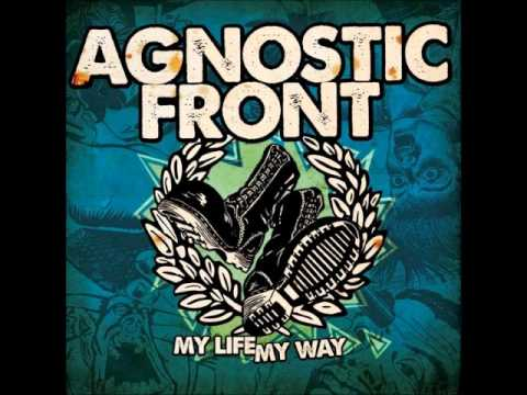 Agnostic Front - The Sacrifice