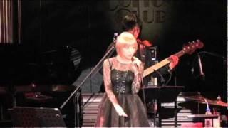 松浦亜弥 『結婚しない二人』 LIVE at COTTON CLUB 松浦亜弥が2010...