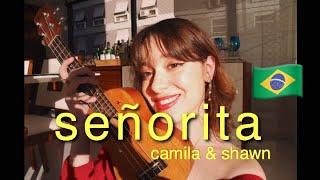 señorita (ukulele ver.) 🇧🇷