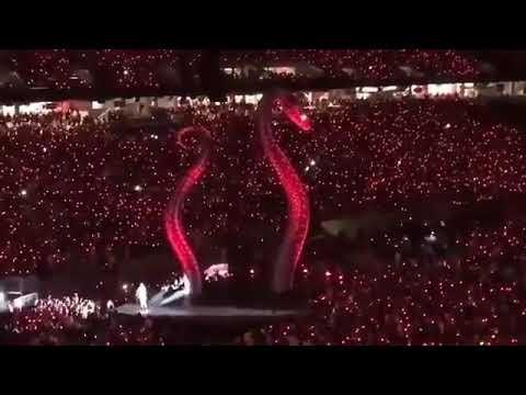 Wildest Dreams (live) - Taylor Swift...