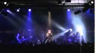 ARB最後のライブツアー「LOCUS TOUR」恵比寿リキッドルーム2004・11・20.