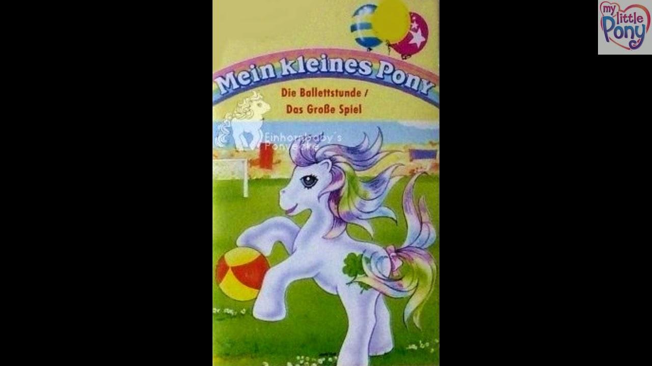 Meine Pony Spiele
