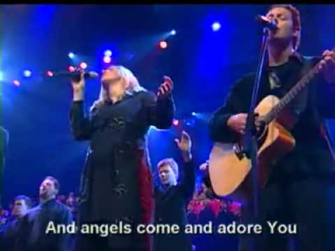 You are my world.flv by darlene zschech