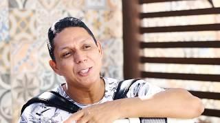 Refugiados - Targino Gondim - Música Que o Pariu