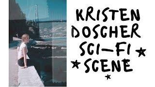 Kristen Doscher Sci-Fi Scene